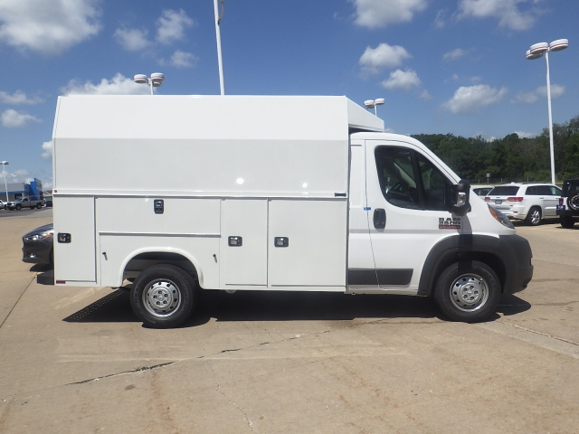 2017 ProMaster 3500, Service Utility Van #DH360 - photo 3