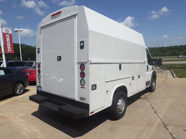 2017 ProMaster 3500, Service Utility Van #DH360 - photo 2