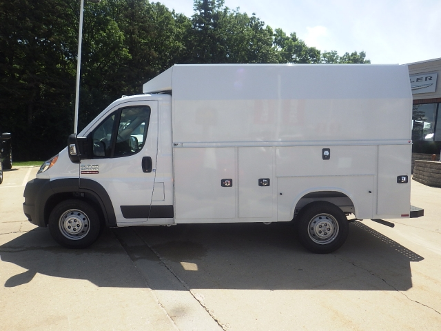 2017 ProMaster 3500, Service Utility Van #DH360 - photo 7