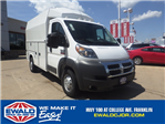 2017 ProMaster 3500, Service Utility Van #DH360 - photo 1