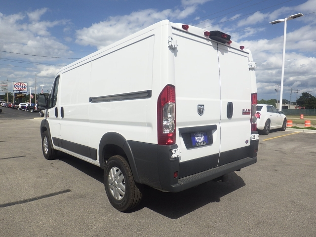 2017 ProMaster 1500 Low Roof, Van Upfit #DH361 - photo 6