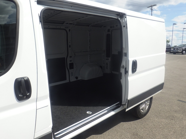 2017 ProMaster 1500 Low Roof, Van Upfit #DH361 - photo 27