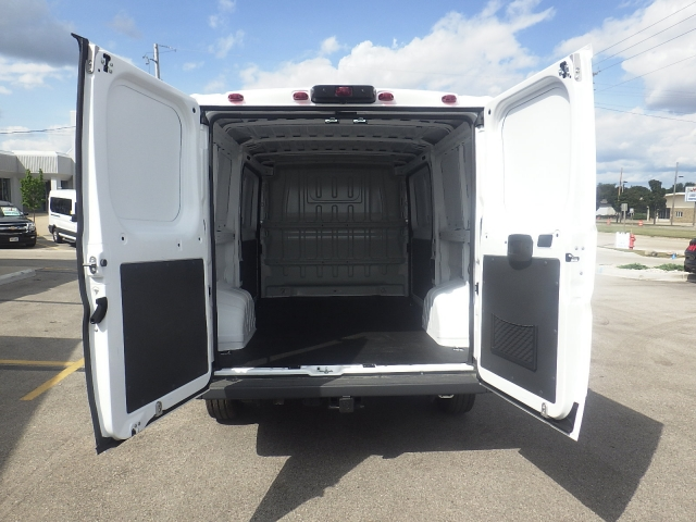 2017 ProMaster 1500 Low Roof, Van Upfit #DH361 - photo 30