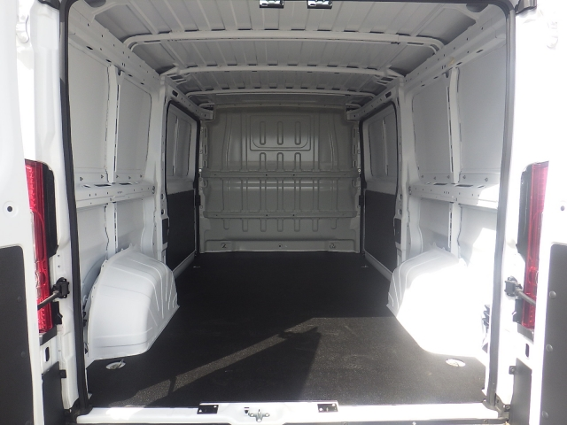 2017 ProMaster 1500 Low Roof, Van Upfit #DH361 - photo 2