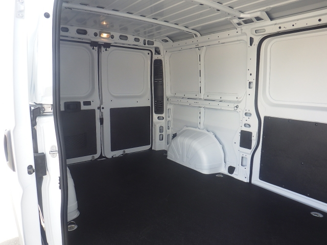 2017 ProMaster 1500 Low Roof, Van Upfit #DH361 - photo 34