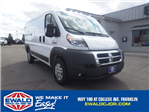 2017 ProMaster 1500 Low Roof, Van Upfit #DH361 - photo 1
