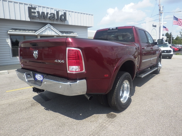 2017 Ram 3500 Crew Cab DRW 4x4, Pickup #DH365 - photo 2