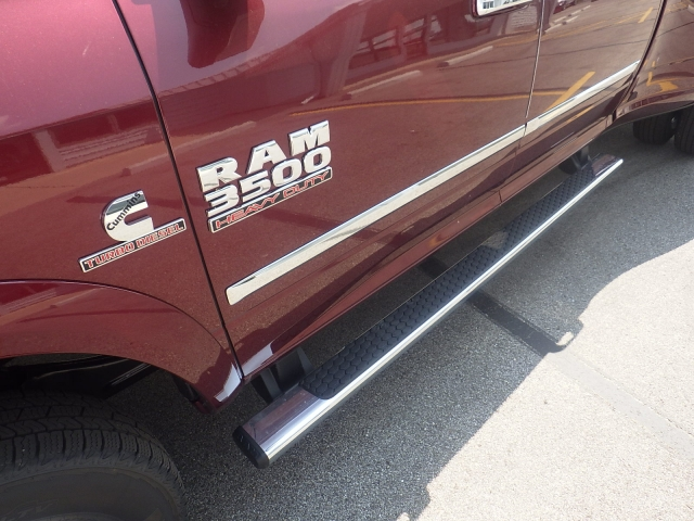 2017 Ram 3500 Crew Cab DRW 4x4, Pickup #DH365 - photo 11