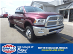 2017 Ram 3500 Crew Cab DRW 4x4, Pickup #DH365 - photo 1