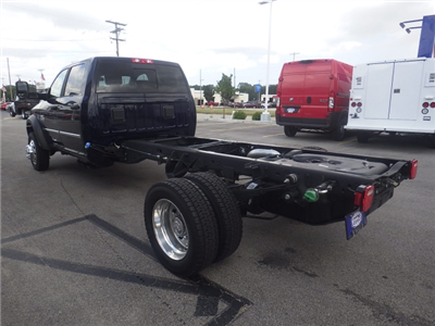 2017 Ram 4500 Crew Cab DRW 4x4, Cab Chassis #DH371 - photo 5