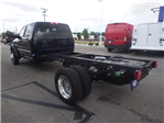 2017 Ram 4500 Crew Cab DRW 4x4 Cab Chassis #DH371 - photo 5