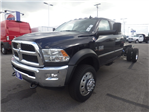 2017 Ram 4500 Crew Cab DRW 4x4, Cab Chassis #DH371 - photo 8