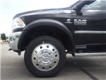 2017 Ram 5500 Regular Cab DRW 4x4 Cab Chassis #DH377 - photo 12