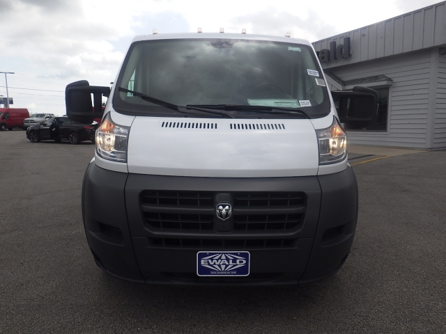 2017 ProMaster 3500, Reading Aluminum CSV Service Utility Van #DH394 - photo 11