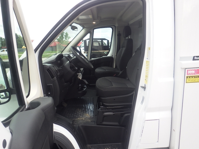 2017 ProMaster 3500, Reading Service Utility Van #DH394 - photo 13
