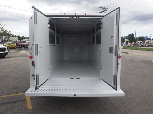 2017 ProMaster 3500, Reading Service Utility Van #DH394 - photo 34
