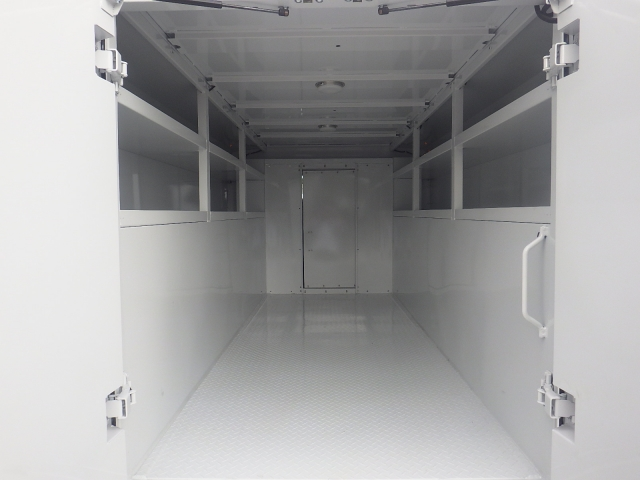 2017 ProMaster 3500, Reading Aluminum CSV Service Utility Van #DH394 - photo 35