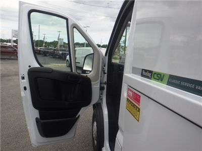 2017 ProMaster 3500, Reading Aluminum CSV Service Utility Van #DH394 - photo 17
