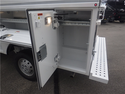 2017 ProMaster 3500, Reading Aluminum CSV Service Utility Van #DH394 - photo 33