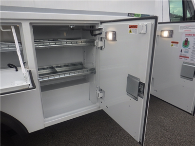 2017 ProMaster 3500, Reading Aluminum CSV Service Utility Van #DH394 - photo 40