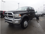 2017 Ram 5500 Crew Cab DRW 4x4 Cab Chassis #DH404 - photo 12