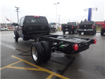 2017 Ram 5500 Crew Cab DRW 4x4 Cab Chassis #DH404 - photo 8