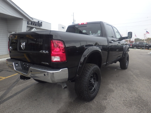 2017 Ram 2500 Crew Cab 4x4, Pickup #DH408 - photo 2
