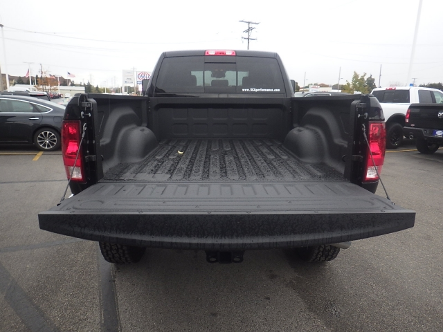 2017 Ram 2500 Crew Cab 4x4, Pickup #DH408 - photo 34