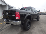 2017 Ram 2500 Crew Cab 4x4, Pickup #DH408 - photo 1