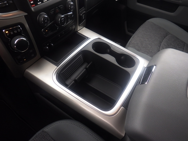 2018 Ram 1500 Crew Cab 4x4, Pickup #DJ108 - photo 24