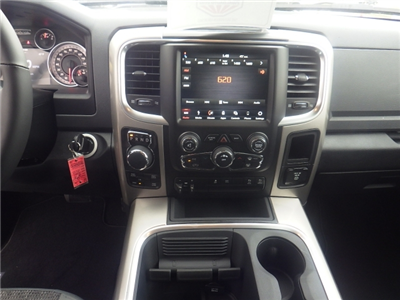 2018 Ram 1500 Crew Cab 4x4, Pickup #DJ108 - photo 18