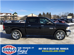 2018 Ram 1500 Crew Cab 4x4, Pickup #DJ110 - photo 1