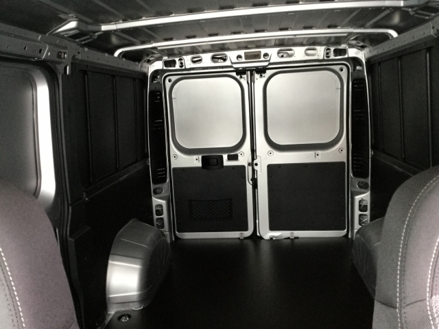 2018 ProMaster 1500, Cargo Van #DJ114 - photo 16