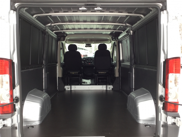 2018 ProMaster 1500, Cargo Van #DJ114 - photo 23