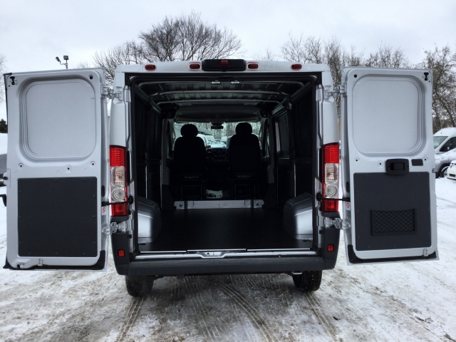 2018 ProMaster 1500, Cargo Van #DJ114 - photo 2
