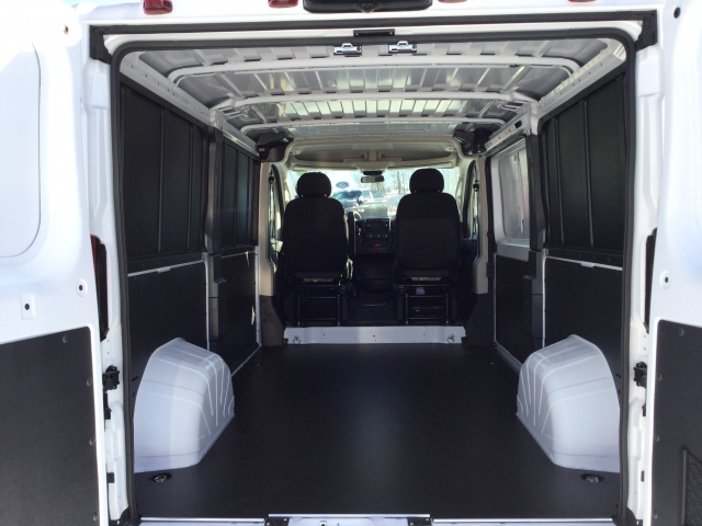 2018 ProMaster 1500, Cargo Van #DJ115 - photo 13