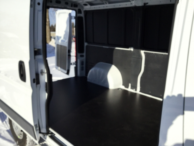 2018 ProMaster 1500, Cargo Van #DJ115 - photo 14
