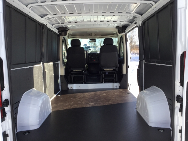 2018 ProMaster 1500, Cargo Van #DJ115 - photo 2