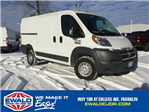 2018 ProMaster 1500, Cargo Van #DJ115 - photo 1