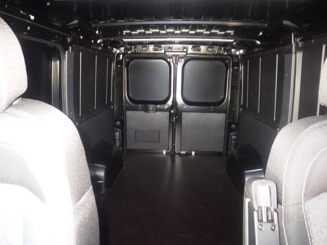 2018 ProMaster 1500, Cargo Van #DJ116 - photo 26