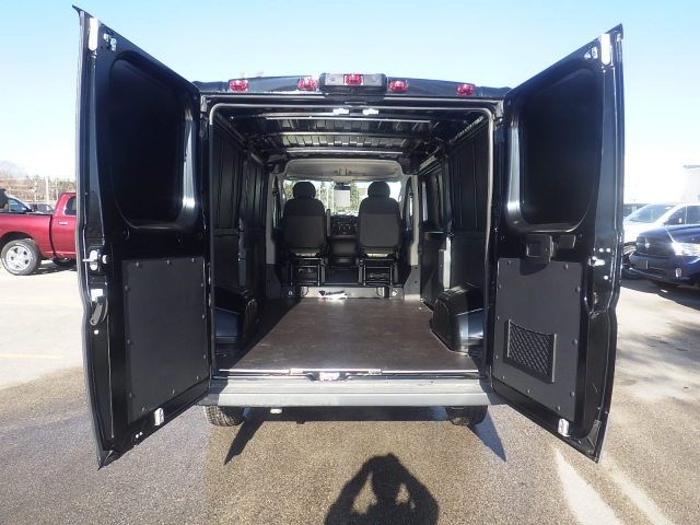 2018 ProMaster 1500, Cargo Van #DJ116 - photo 27