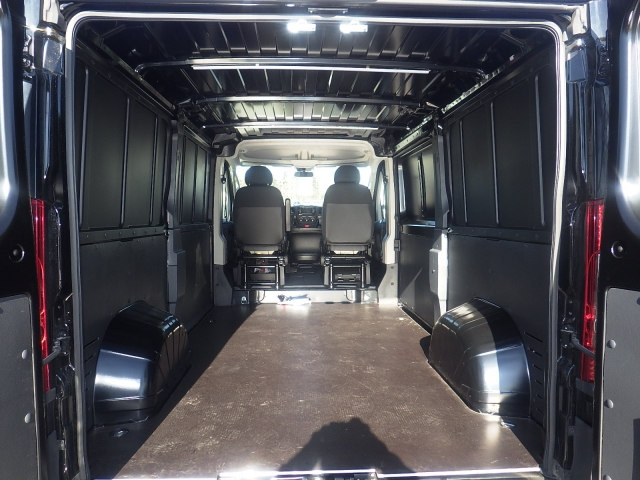 2018 ProMaster 1500, Cargo Van #DJ116 - photo 2