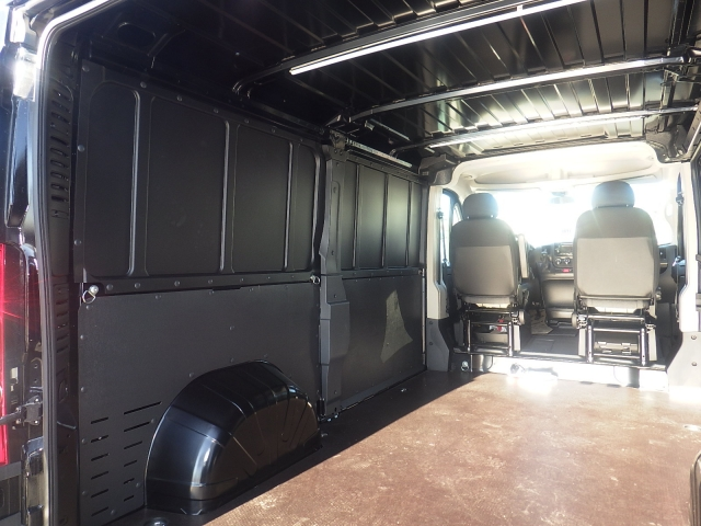 2018 ProMaster 1500, Cargo Van #DJ116 - photo 28