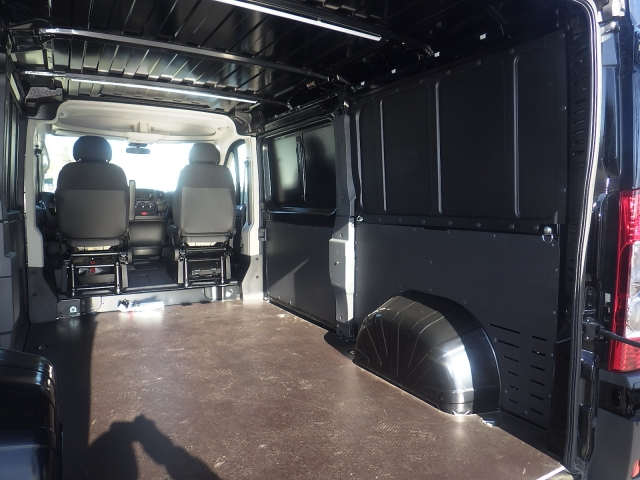 2018 ProMaster 1500, Cargo Van #DJ116 - photo 29