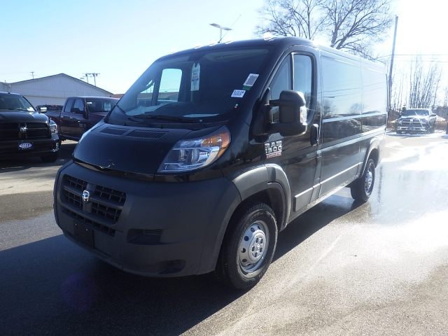 2018 ProMaster 1500, Cargo Van #DJ116 - photo 8