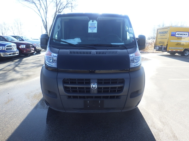 2018 ProMaster 1500, Cargo Van #DJ116 - photo 9