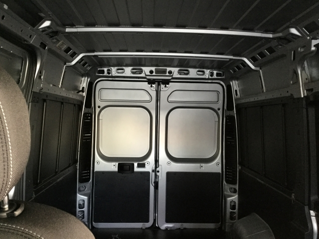 2018 ProMaster 1500, Cargo Van #DJ117 - photo 17