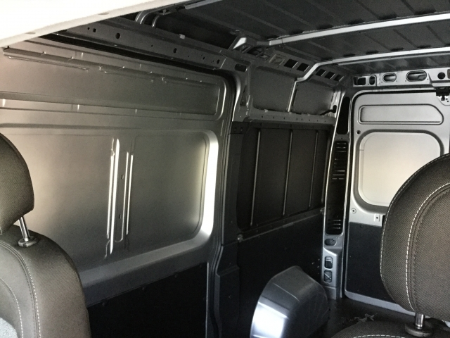 2018 ProMaster 1500, Cargo Van #DJ117 - photo 19