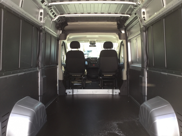 2018 ProMaster 1500, Cargo Van #DJ117 - photo 2