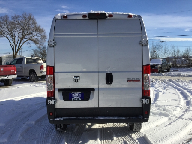 2018 ProMaster 1500, Cargo Van #DJ117 - photo 7